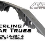 Rear Truss Streling 10.25 Artec Industries