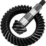 Ring & Pinion D30 5.13 G2 Axle