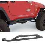 Rocker Panel Guard Smittybilt Jeep YJ-TJ 1987 à 2006